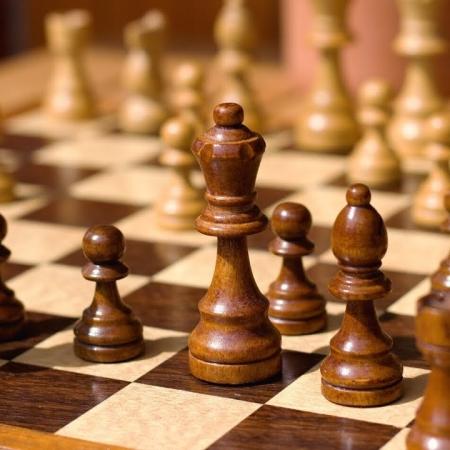 Kvalifikační šachový turnaj