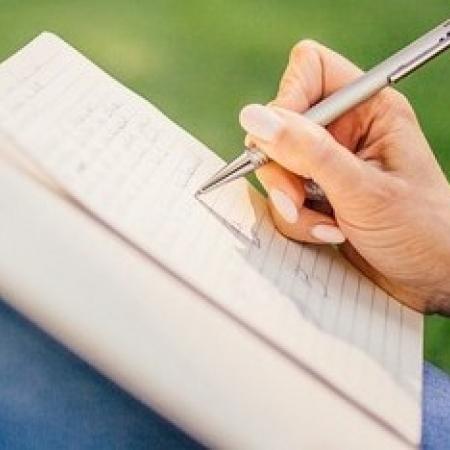 Tvůrčí psaní