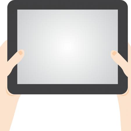 Zapůjčení notebooků a tabletů