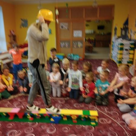 Projektový den v mateřské škole