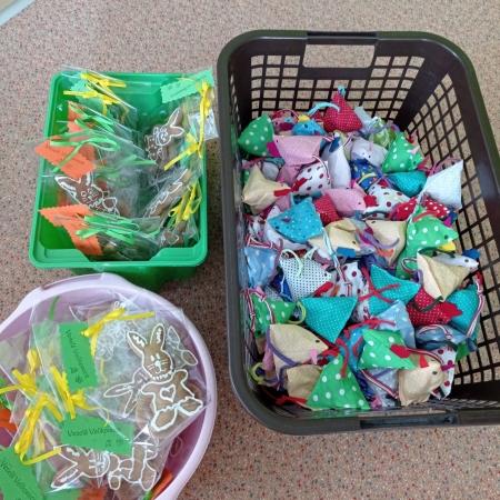 Velikonoční putování a jarní výzva pro děti