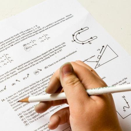 Testování žáků pro potřeby přijímacího řízení na SŠ