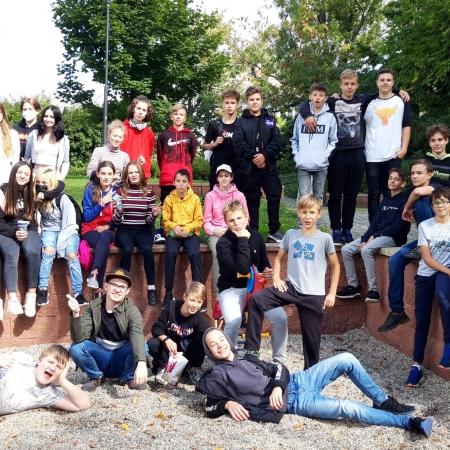 Polanka Children's Cup ve školce