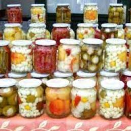 Pickles v 8.B